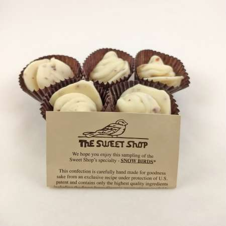 484b829418a5 White Chocolate Archives - The Sweet Shop